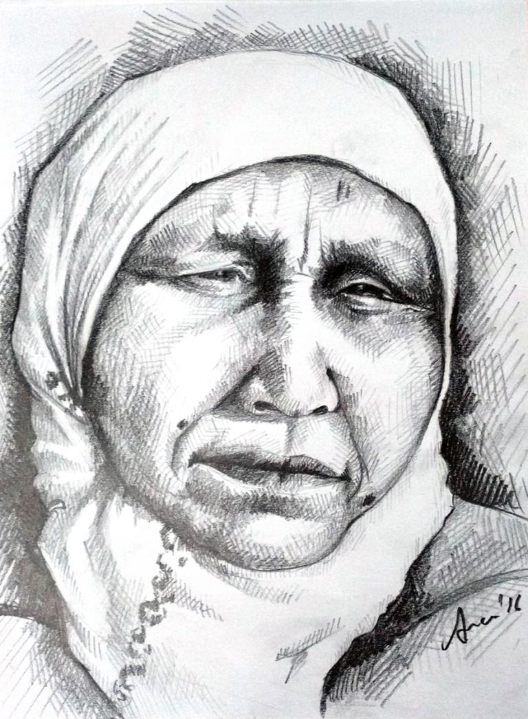 Eine Mutter